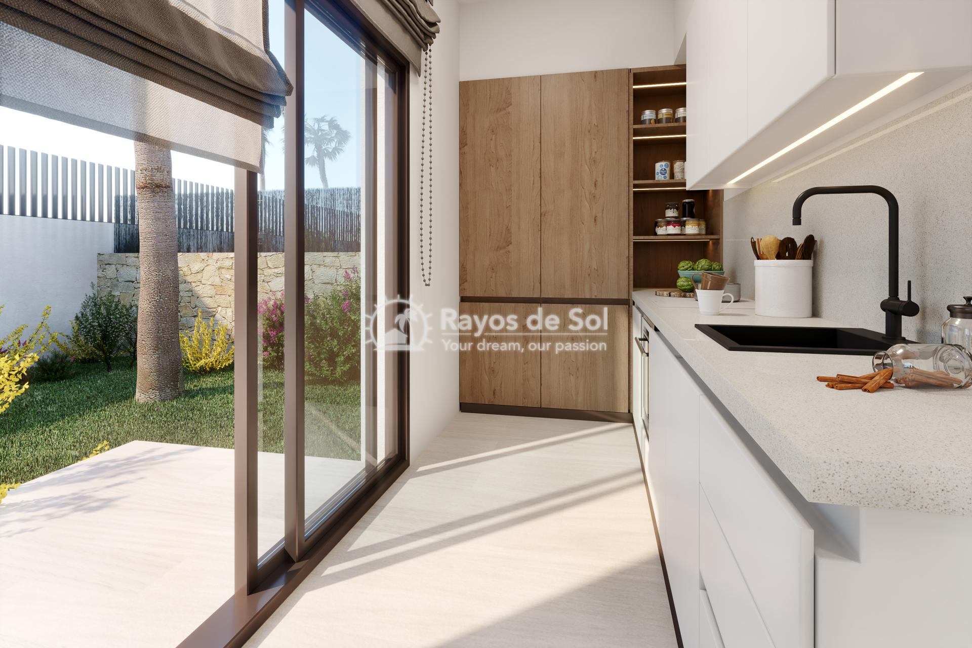 Luxury detached villas  in Finestrat, Costa Blanca (FIPACA3-2V) - 9