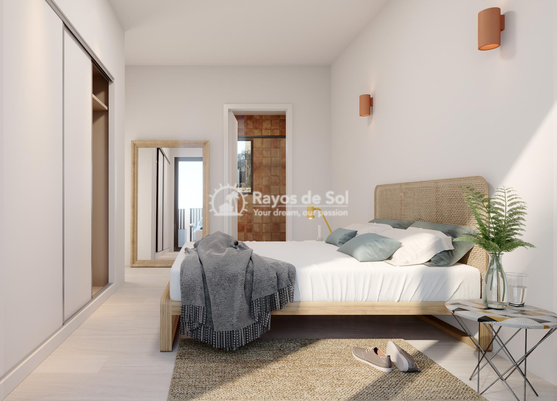 Luxury detached villas  in Finestrat, Costa Blanca (FIPACA3-2V) - 10