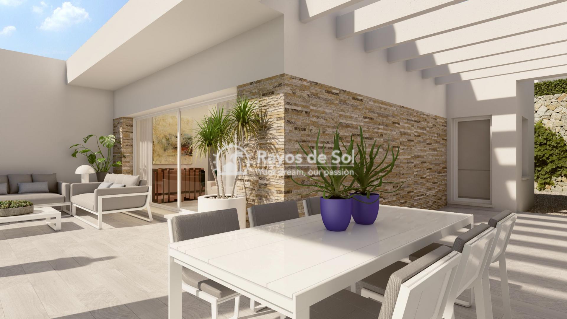 Detached villa in La finca Golf, Algorfa, Costa Blanca (LFPAGRAN) - 2