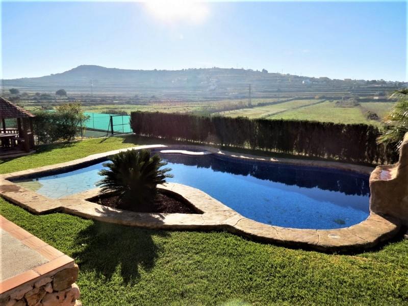 Villa  in Teulada, Costa Blanca (cbd1239i) - 2