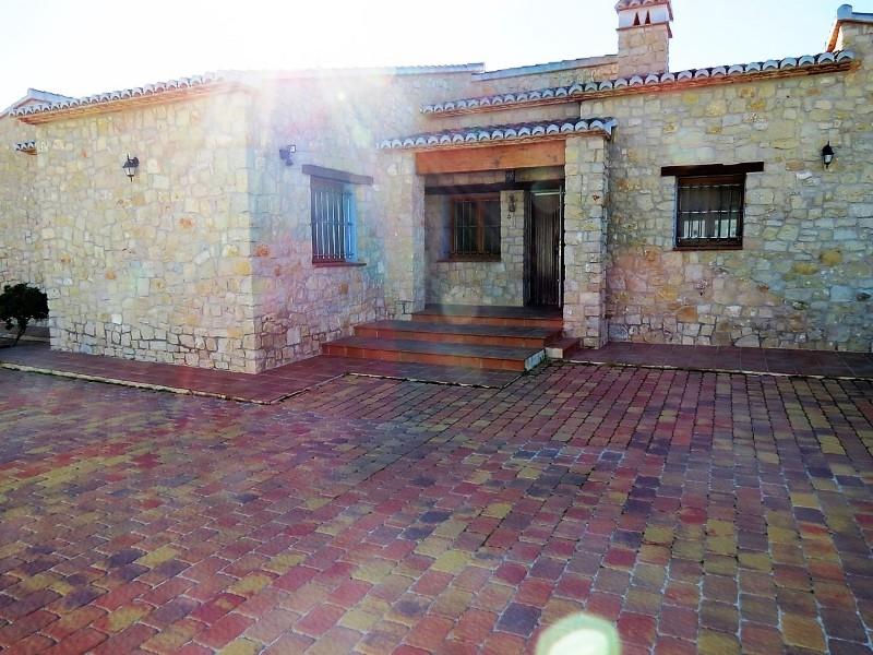 Villa  in Teulada, Costa Blanca (cbd1239i) - 5