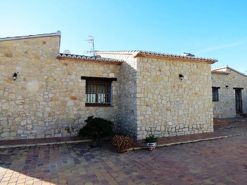 Villa  in Teulada, Costa Blanca (cbd1239i) - 8