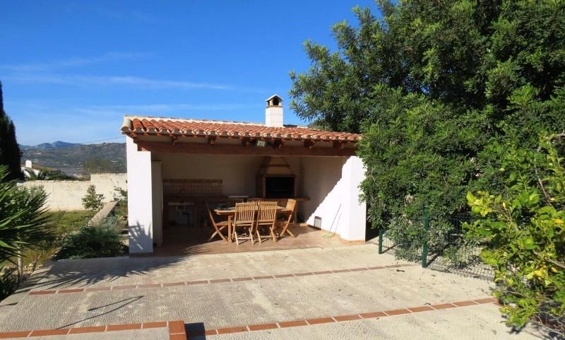 Villa  in Teulada, Costa Blanca (cbd1239i) - 11