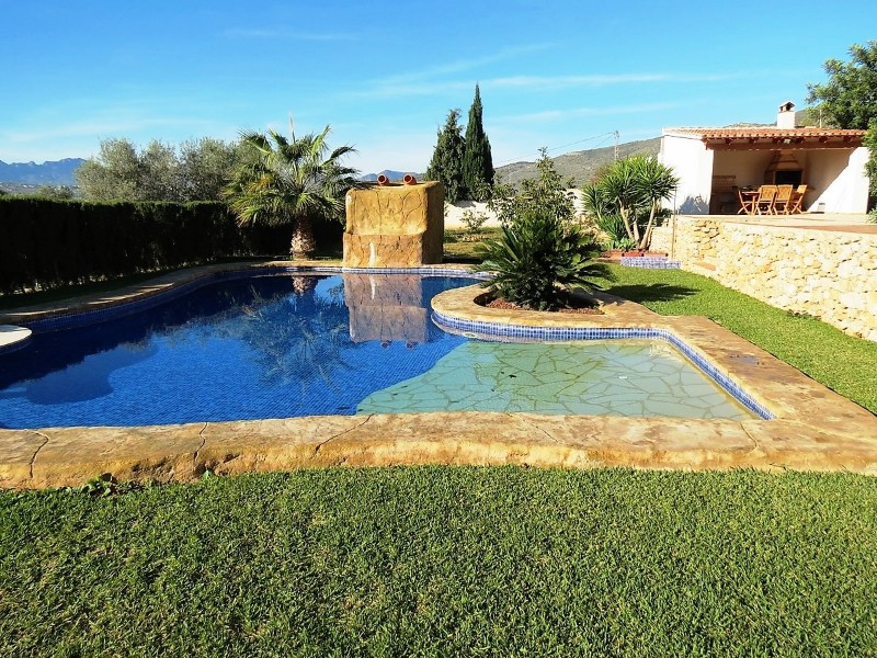Villa  in Teulada, Costa Blanca (cbd1239i) - 10