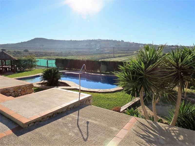 Villa  in Teulada, Costa Blanca (cbd1239i) - 13