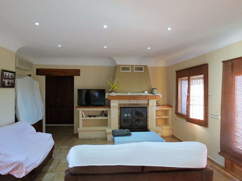 Villa  in Teulada, Costa Blanca (cbd1239i) - 14