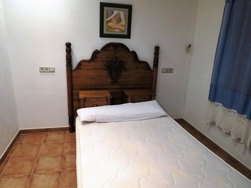 Villa  in Teulada, Costa Blanca (cbd1239i) - 20