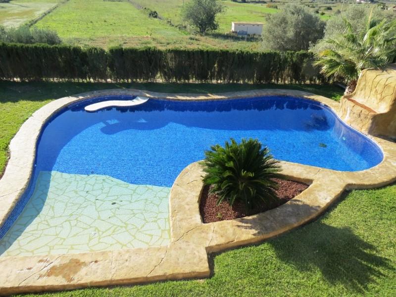 Villa  in Teulada, Costa Blanca (cbd1239i) - 22