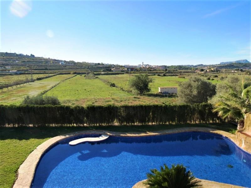 Villa  in Teulada, Costa Blanca (cbd1239i) - 24