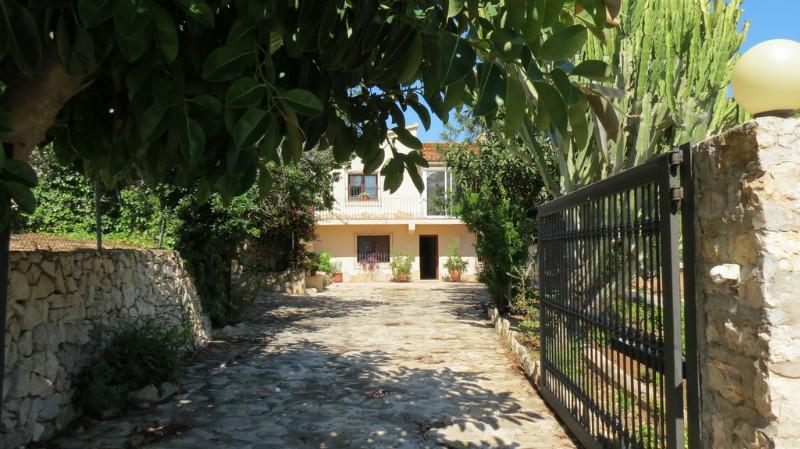 Villa  in Benissa, Costa Blanca (cbd780x) - 2