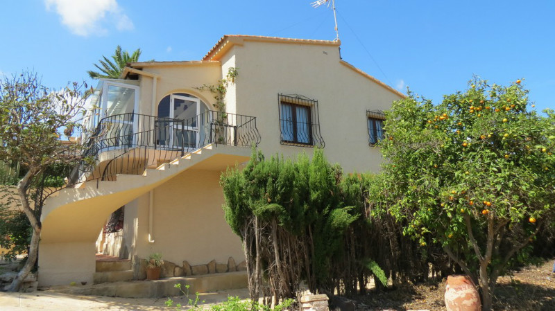 Villa  in Benissa, Costa Blanca (cbd780x) - 5