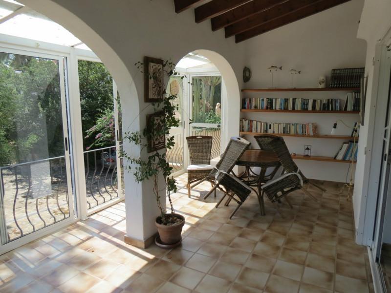 Villa  in Benissa, Costa Blanca (cbd780x) - 9