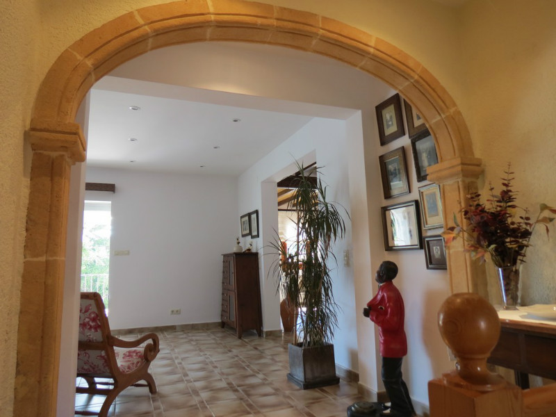 Villa  in Benissa, Costa Blanca (cbd780x) - 11