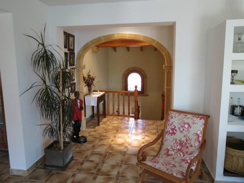 Villa  in Benissa, Costa Blanca (cbd780x) - 12