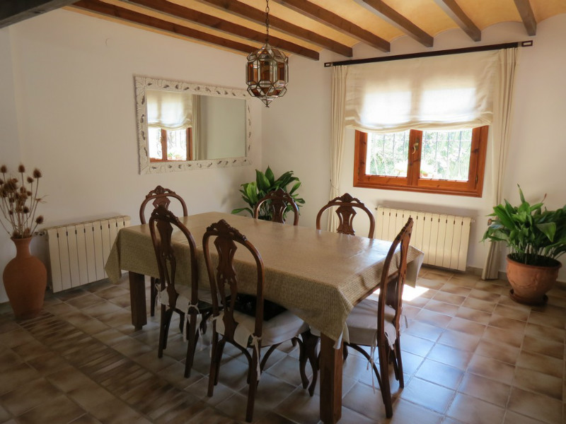 Villa  in Benissa, Costa Blanca (cbd780x) - 13