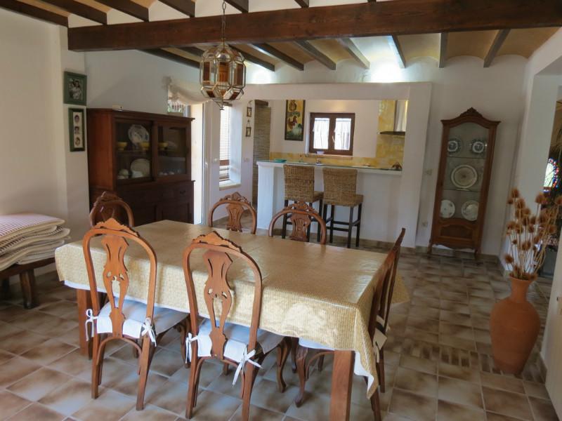 Villa  in Benissa, Costa Blanca (cbd780x) - 14