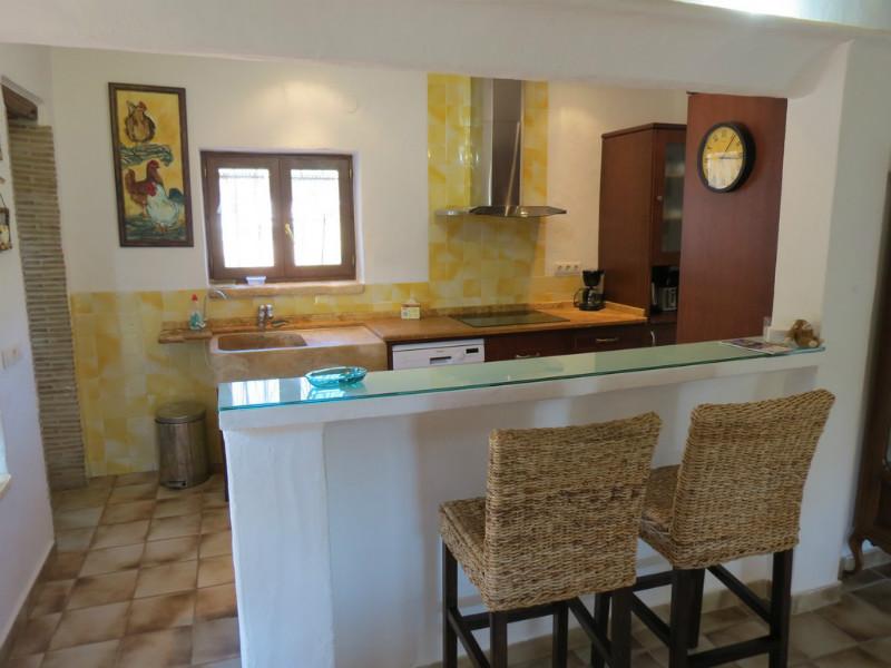 Villa  in Benissa, Costa Blanca (cbd780x) - 15