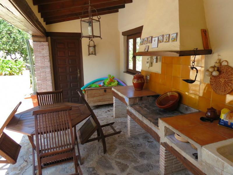 Villa  in Benissa, Costa Blanca (cbd780x) - 26