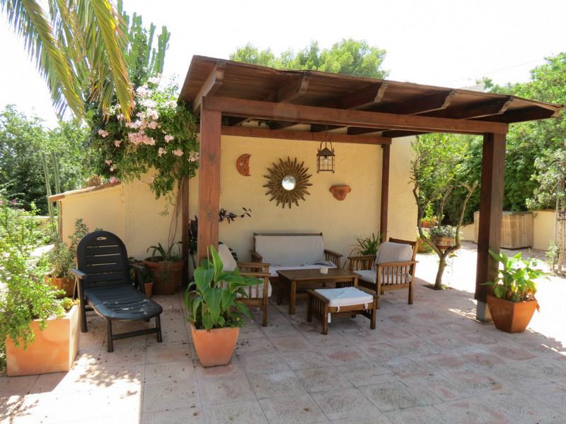 Villa  in Benissa, Costa Blanca (cbd780x) - 28
