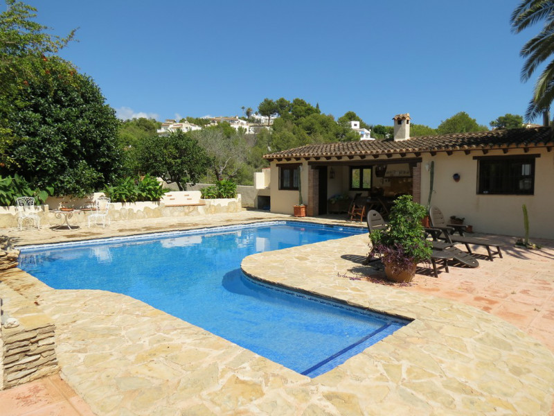 Villa  in Benissa, Costa Blanca (cbd780x) - 29