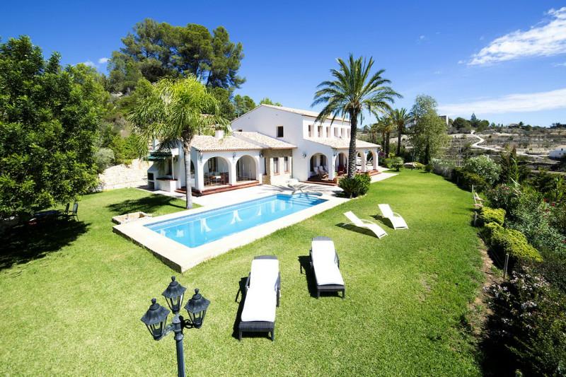 Villa  in Benissa, Costa Blanca (cbd938x) - 3
