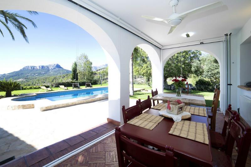 Villa  in Benissa, Costa Blanca (cbd938x) - 2