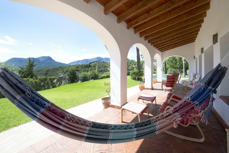 Villa  in Benissa, Costa Blanca (cbd938x) - 4