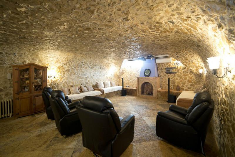 Villa  in Benissa, Costa Blanca (cbd938x) - 11