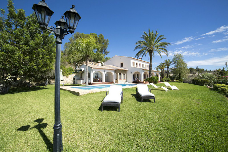 Villa  in Benissa, Costa Blanca (cbd938x) - 14