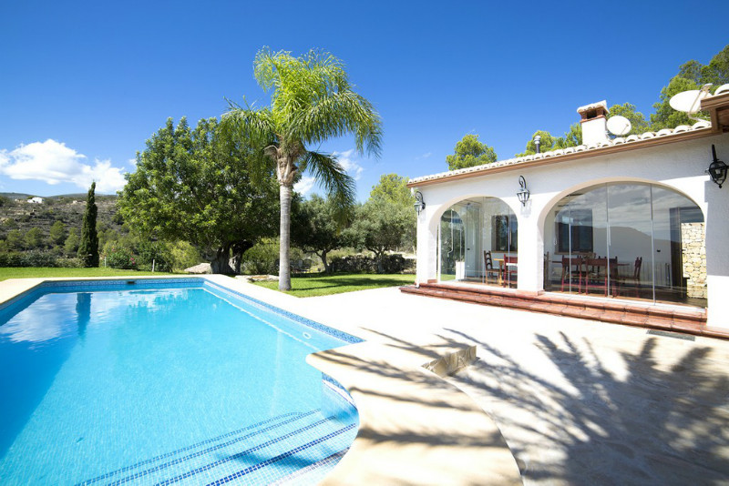 Villa  in Benissa, Costa Blanca (cbd938x) - 15