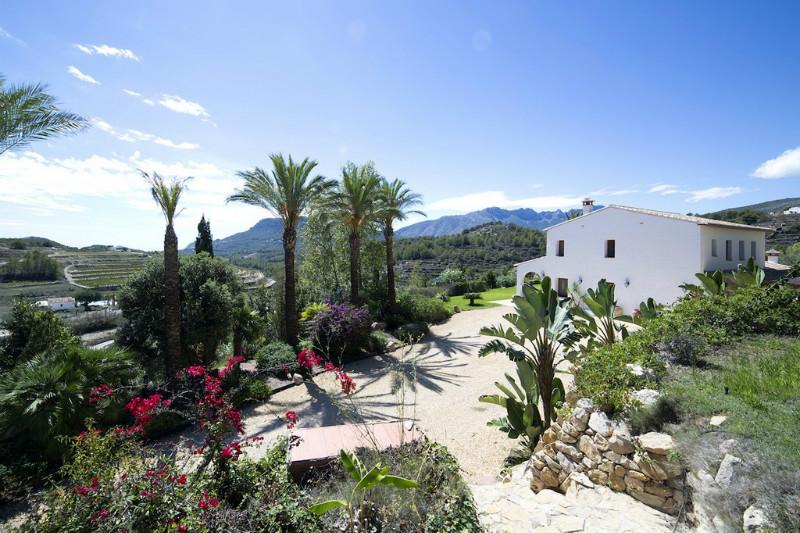 Villa  in Benissa, Costa Blanca (cbd938x) - 17