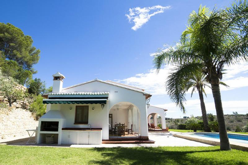 Villa  in Benissa, Costa Blanca (cbd938x) - 16