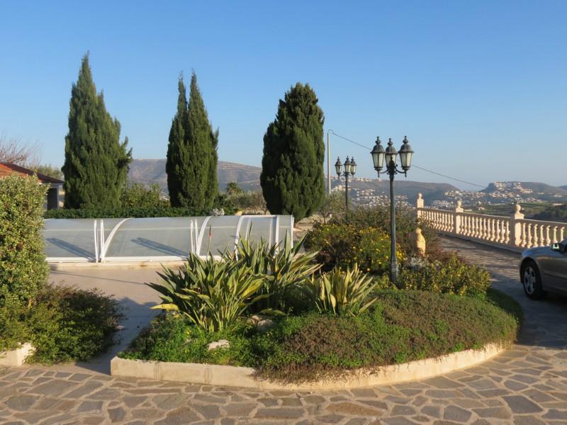 Villa  in Teulada, Costa Blanca (cbd998) - 2