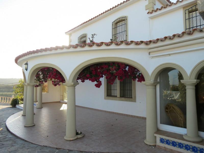 Villa  in Teulada, Costa Blanca (cbd998) - 5