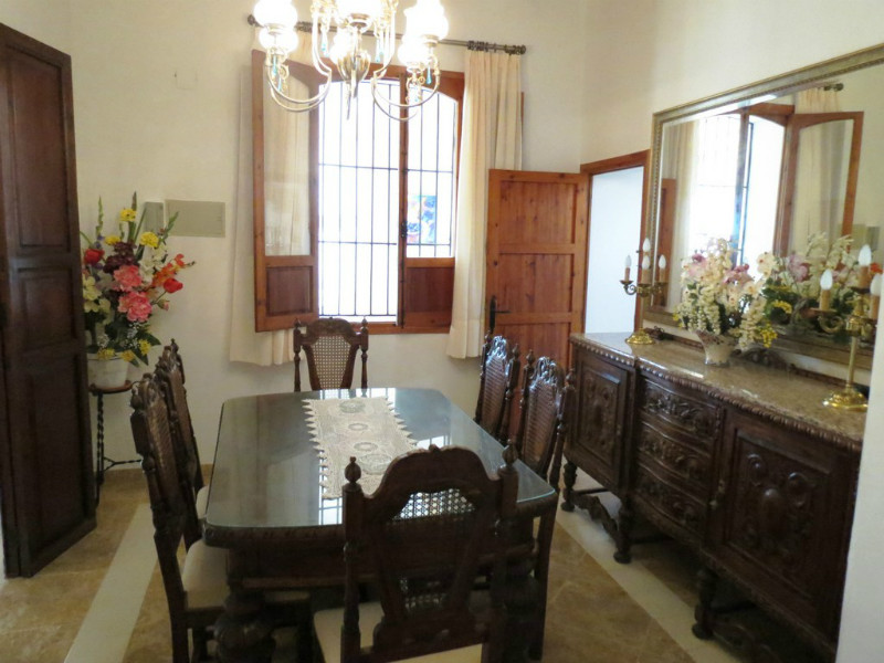 Villa  in Teulada, Costa Blanca (cbd998) - 10
