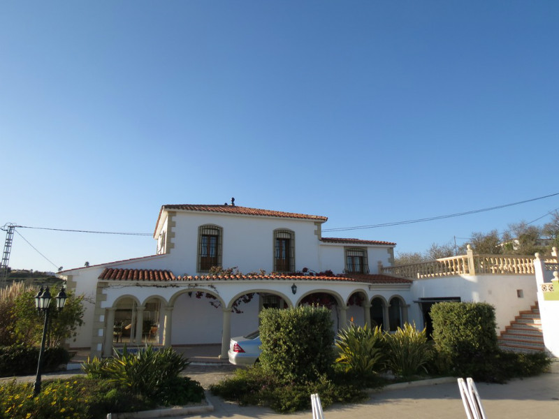 Villa  in Teulada, Costa Blanca (cbd998) - 26