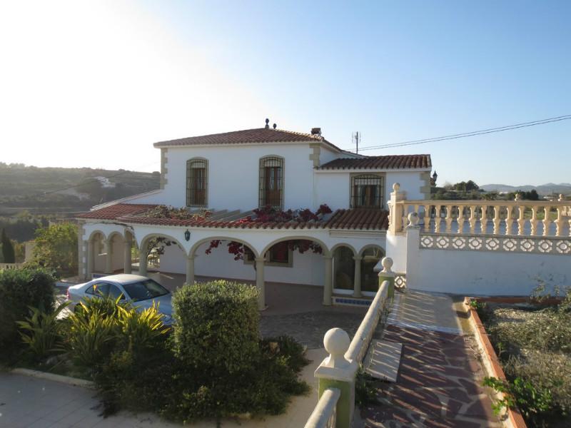 Villa  in Teulada, Costa Blanca (cbd998) - 27