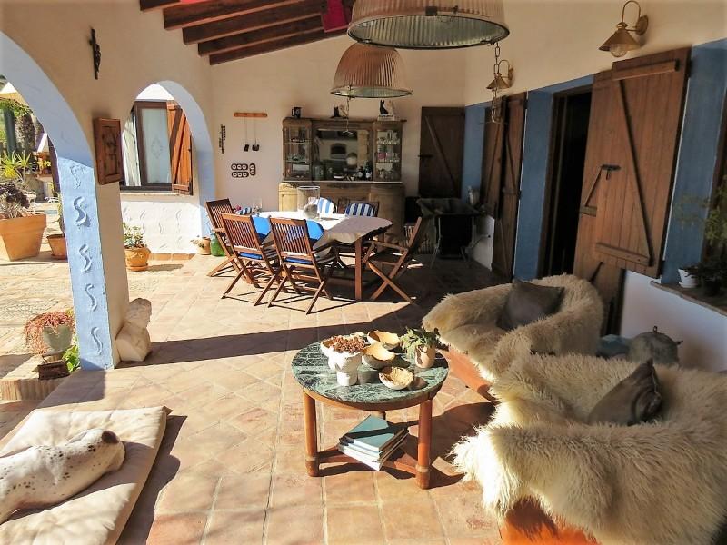 Villa  in Benissa, Costa Blanca (cbde1261x) - 6