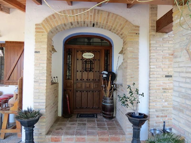 Villa  in Benissa, Costa Blanca (cbde1261x) - 7