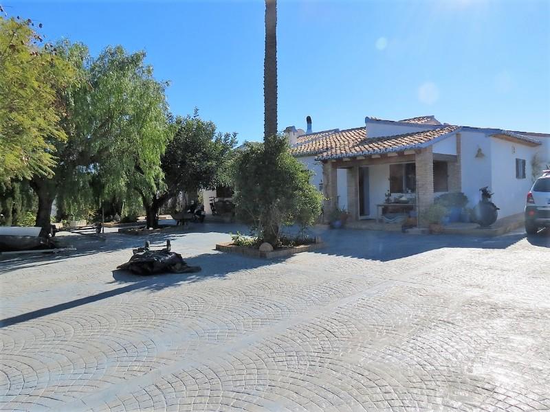 Villa  in Benissa, Costa Blanca (cbde1261x) - 9