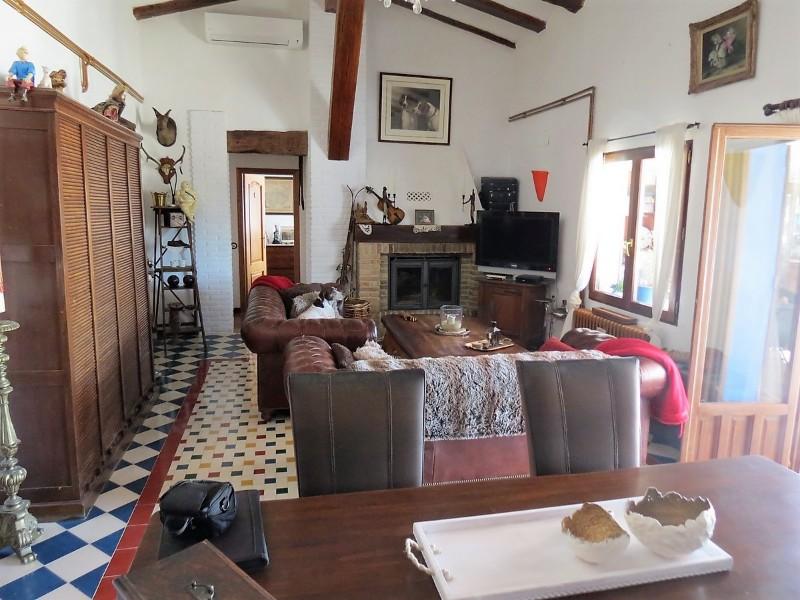 Villa  in Benissa, Costa Blanca (cbde1261x) - 11
