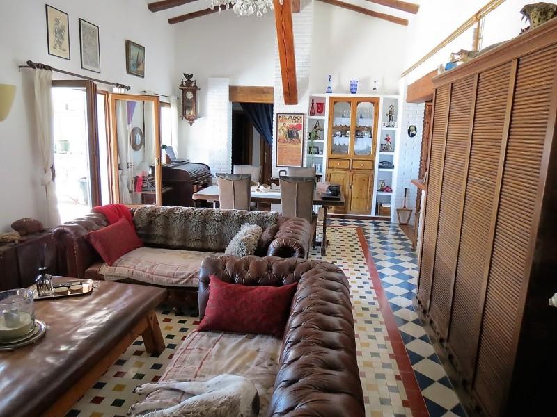 Villa  in Benissa, Costa Blanca (cbde1261x) - 10