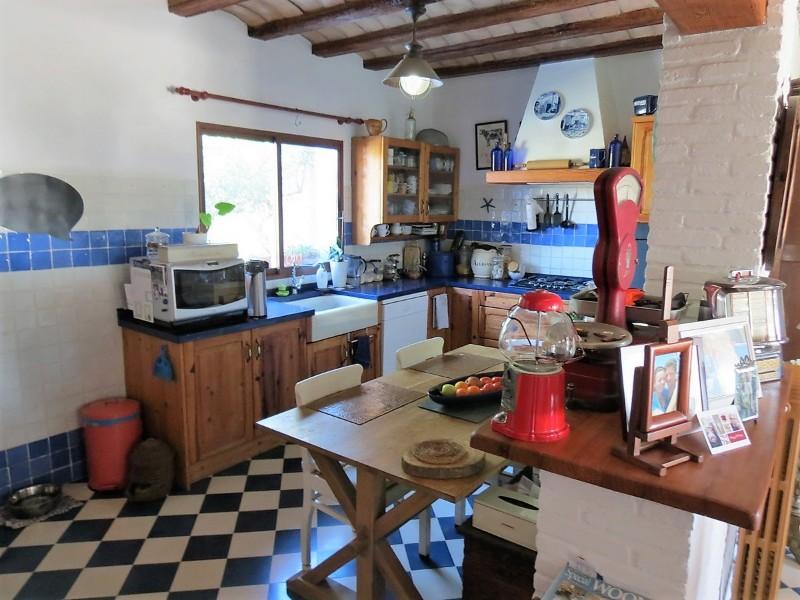 Villa  in Benissa, Costa Blanca (cbde1261x) - 14