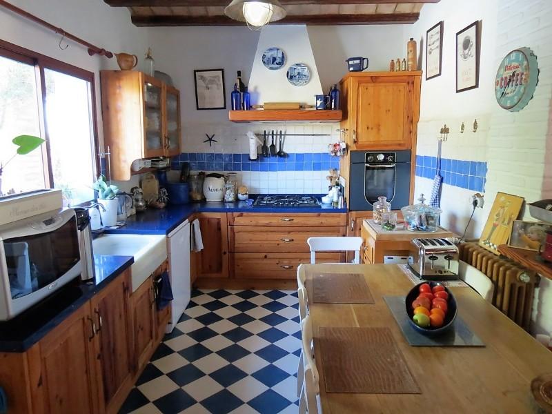 Villa  in Benissa, Costa Blanca (cbde1261x) - 13