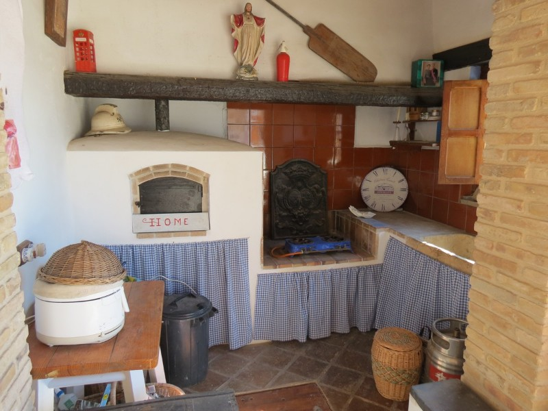 Villa  in Benissa, Costa Blanca (cbde1261x) - 25