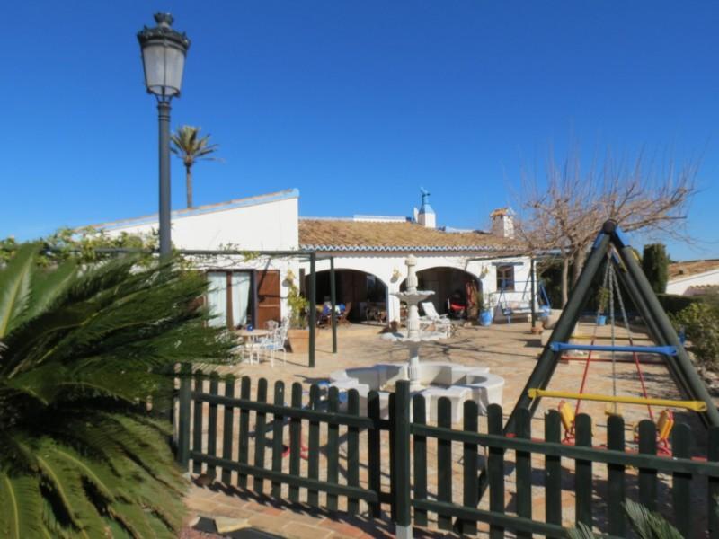 Villa  in Benissa, Costa Blanca (cbde1261x) - 23