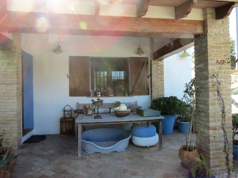 Villa  in Benissa, Costa Blanca (cbde1261x) - 24