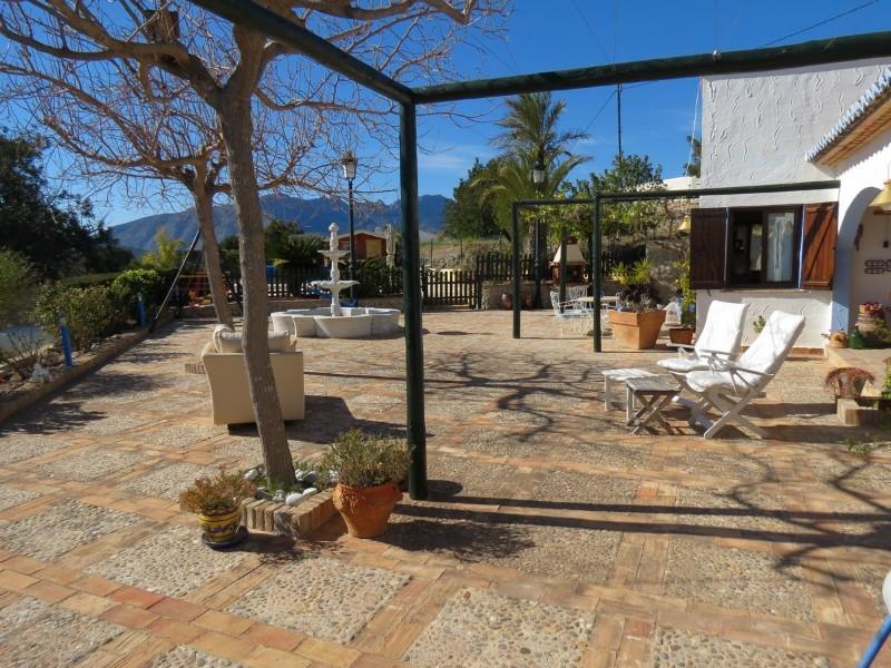 Villa  in Benissa, Costa Blanca (cbde1261x) - 27