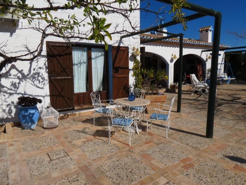 Villa  in Benissa, Costa Blanca (cbde1261x) - 26
