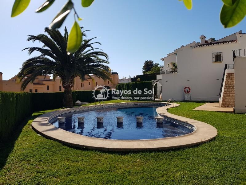 Villa  in Benitachell, Costa Blanca (cbde1371x) - 1